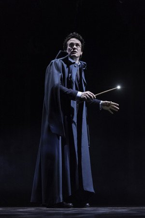 Confirmed! HARRY POTTER AND THE CURSED CHILD Finds Broadway Theater