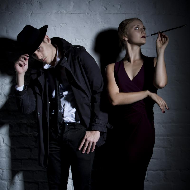 LACED to Dance Line Between Real and Imagined at Alexander Upstairs