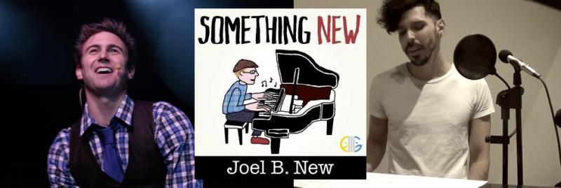 Podcast: Joel B. New Welcomes 'Rock Star Juggler' Marcus Monroe, Ernie Pruneda Sings a Maya Angelou Poem