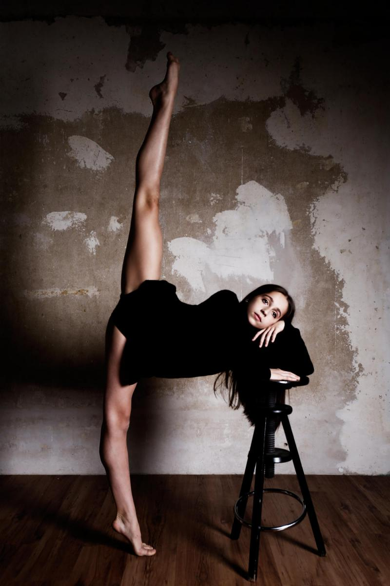 BWW Interview: Talking and Tilting with the Talented Tate McRae