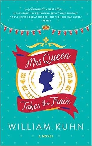 Top Books in Honor of Queen Elizabeth's Sapphire Jubilee