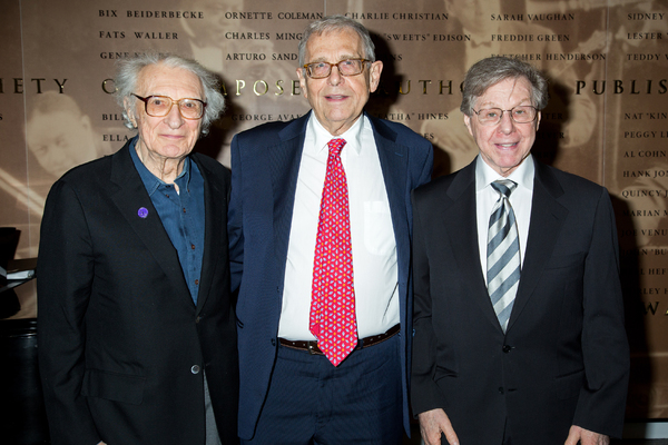 Sheldon Harnick, Richard Maltby Jr, Maury Yeston