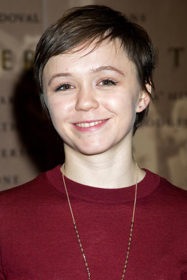 Emily Skeggs