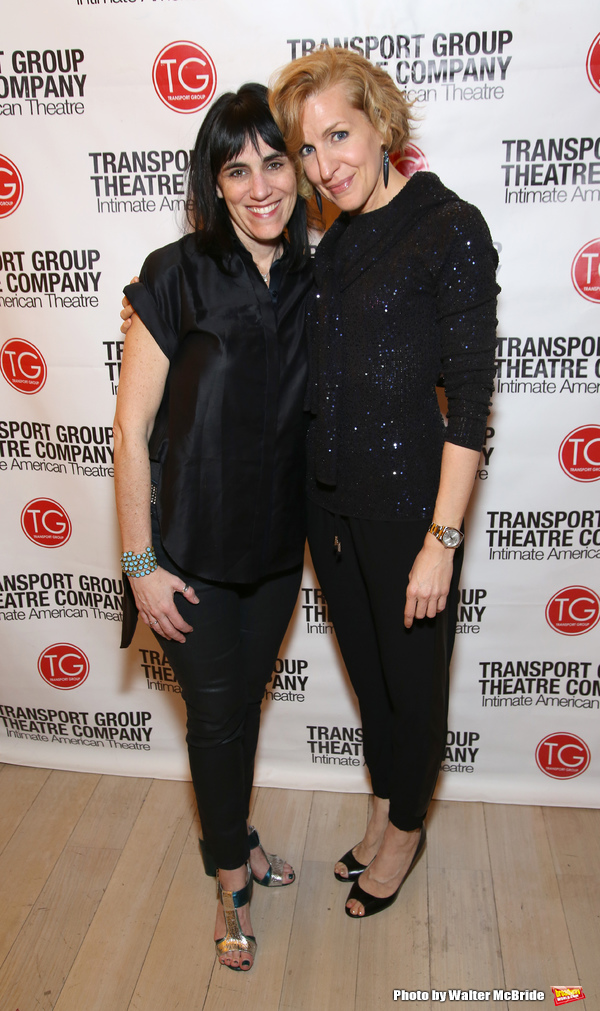 Photo Coverage:  A Toast to the Artist - An Evening with Mary-Mitchell Campbell & Friends