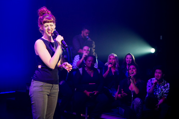 BWW Reviews: VOCALOSITY An Unrivaled A Capella Concert Experience