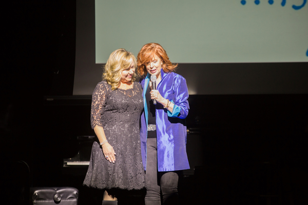 Holly Foster Wells And Host Magee Hickey