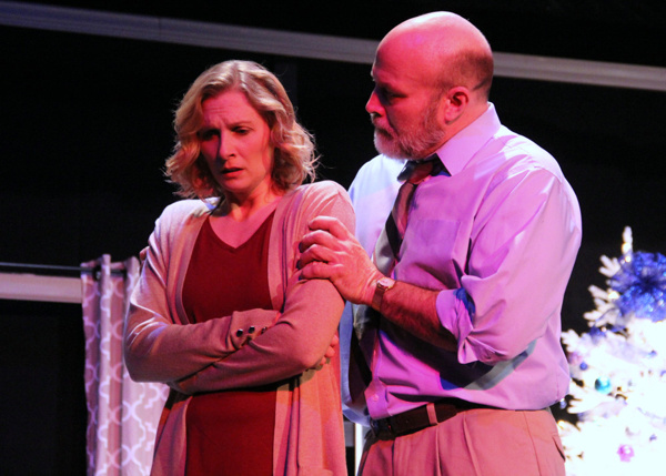 Photo Flash: First Look at Adult Drama OTHER DESERT CITIES at the Old Opera House