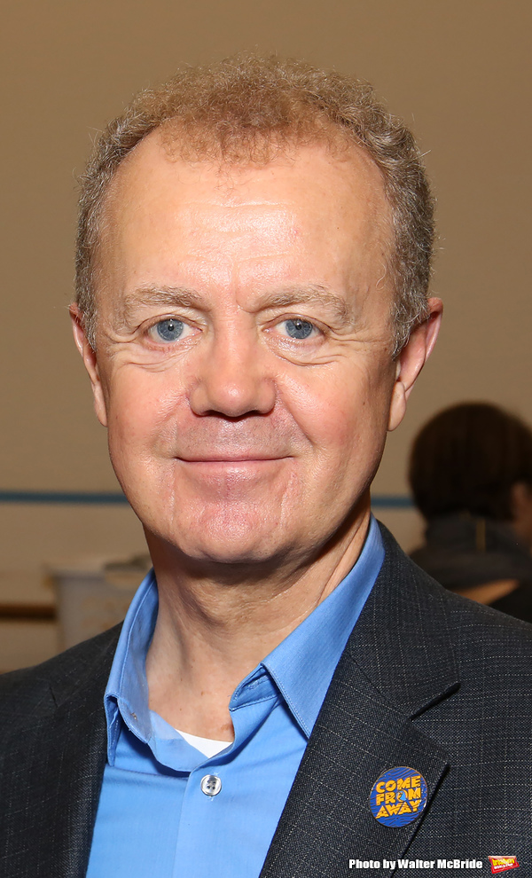 Lee MacDougall