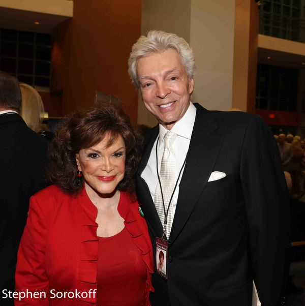 Connie Francis & John Griffeth Photo