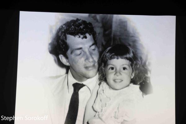 Dean Martin & Deana Martin