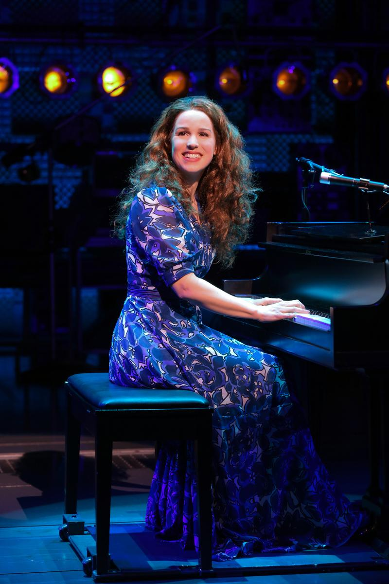 To Celebrate Carole King's 75th Birthday, Tickets for the Australian Premiere of BEAUTIFUL: THE CAROLE KING MUSICAL Go On Sale NOW.