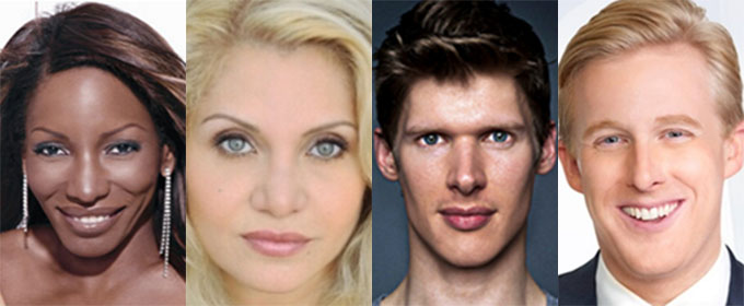 Stephanie Mills, Orfeh and Lucas Steele Sign on for BROADWAY BELTS FOR PFF!