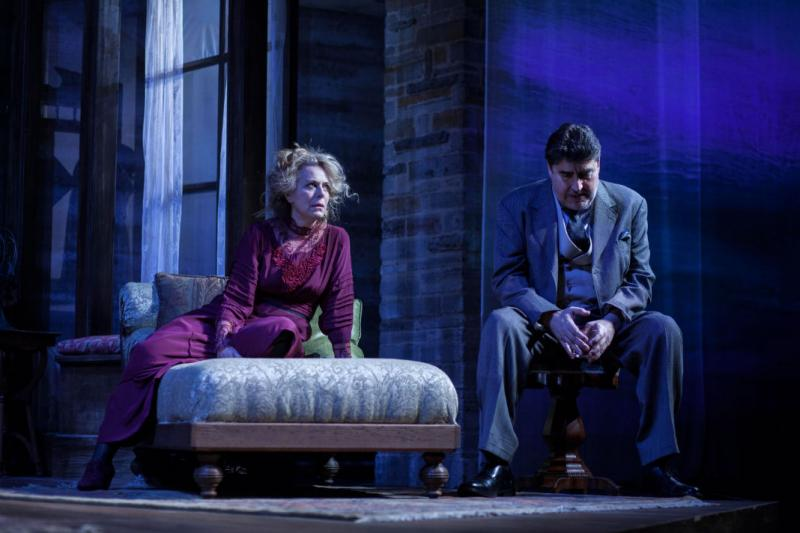Geffen Playhouse's Starry LONG DAY'S JOURNEY INTO NIGHT to Stream with BroadwayHD