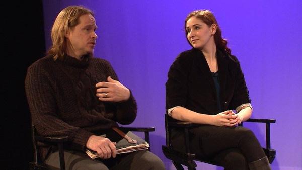John DeSotelle and Judith Feingold Photo