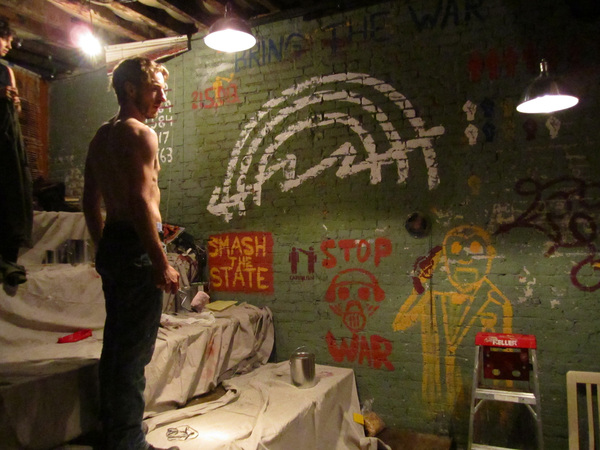 Photos: First Look at The Assembly's Remount of HOME/SICK at JACK