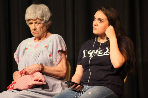 Photo Flash: First Look at Playhouse 1960's Second Annual Short Play Festival