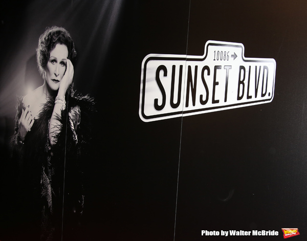 Opening Night After Party for Andrew Lloyd Webber's 'Sunset Boulevard' at the Cipriani on February 9, 2017 in New York City.