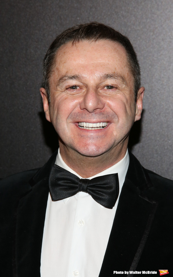 Stephen Mear