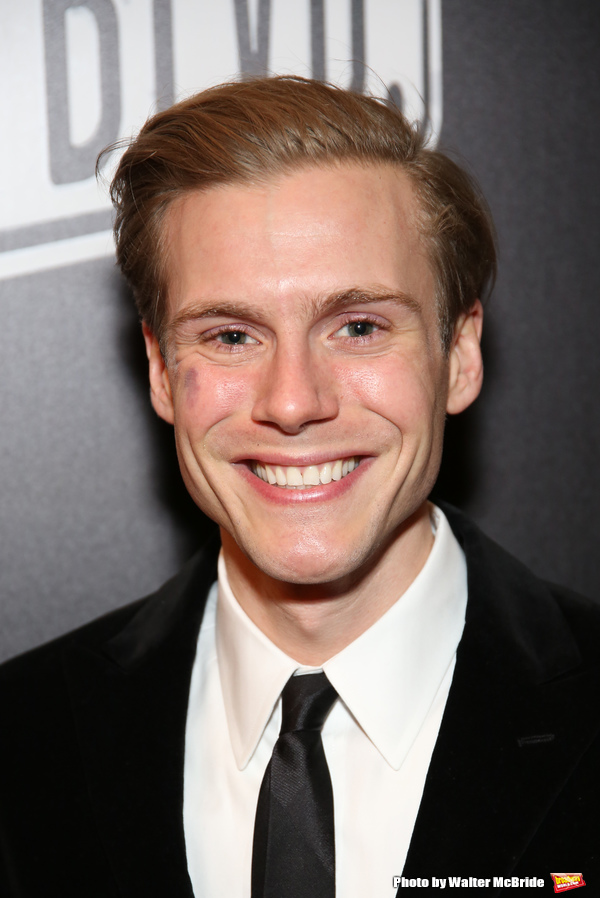 Photo Coverage: On the Red Carpet for Opening Night of SUNSET BOULEVARD