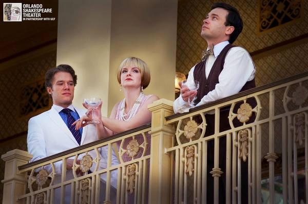 Matthew Goodrich, Kathryn Miller, and Buddy Haardt