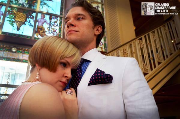 Kathryn Miller  and Matthew Goodrich