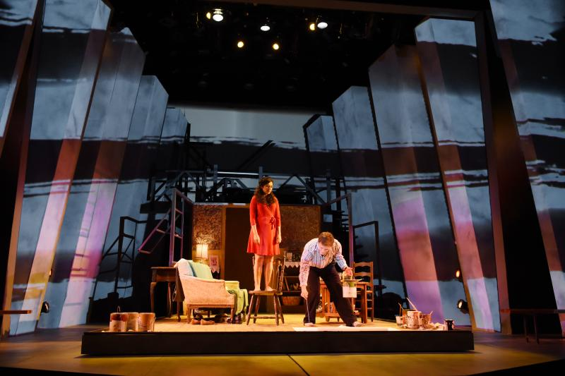 BWW Interview: John Perovich on NEW WORKS at Metropolitan Arts Institute And Brelby