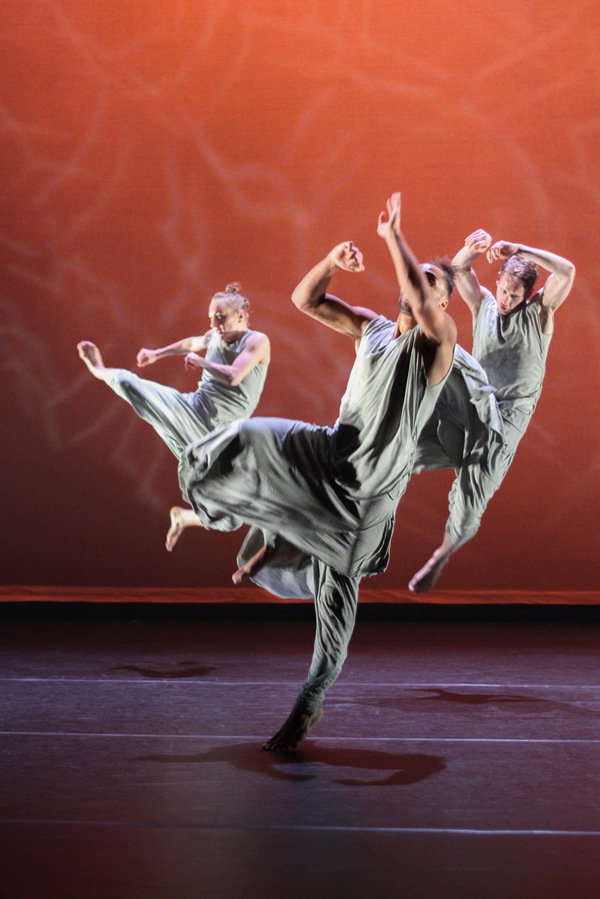 Photo Flash: Ace Dance presents TEN