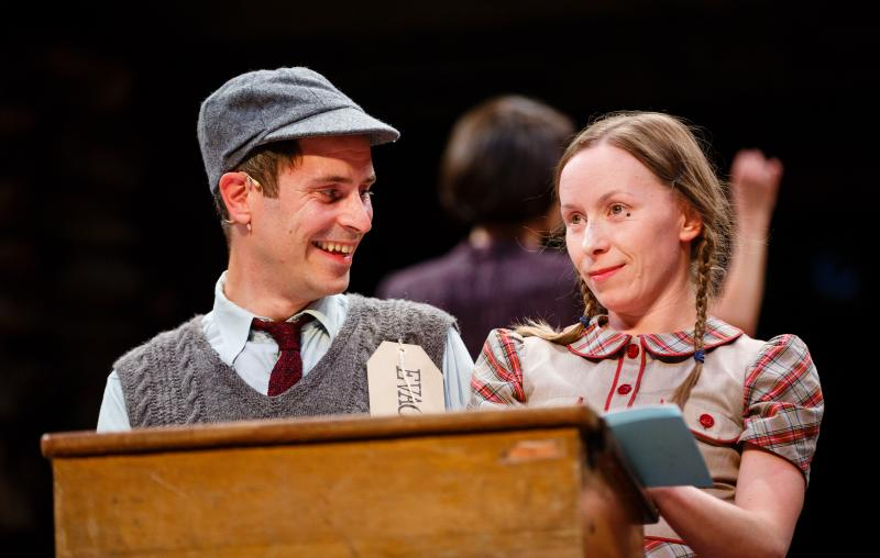 BWW Review:  The British Invade Beverly Hills with 946: AN AMAZING STORY OF ADOLPHUS TIPS
