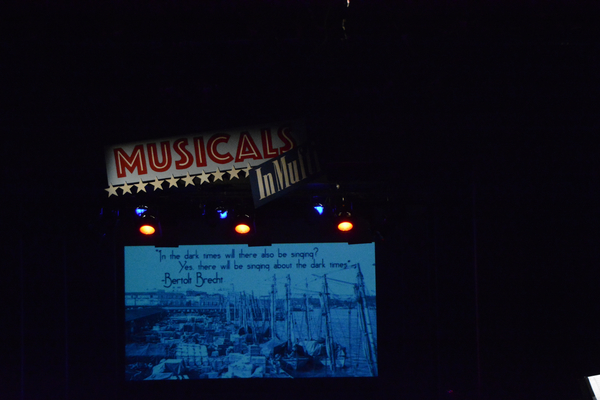 Berlin to Broadway with Kurt Weill: A Musical Voyage