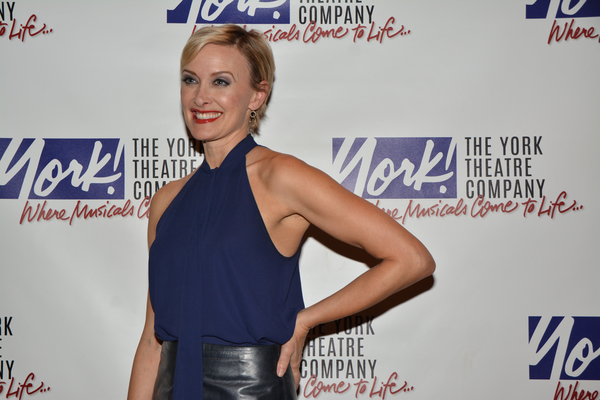 Photo Coverage: Musicals in Mufti Series Presents BERLIN TO BROADWAY WITH KURT WEILL: A MUSICAL VOYAGE Opening Night