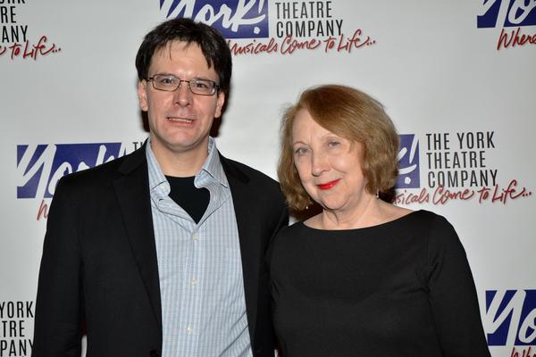 Eric Svejcar and Pamela Hunt Photo