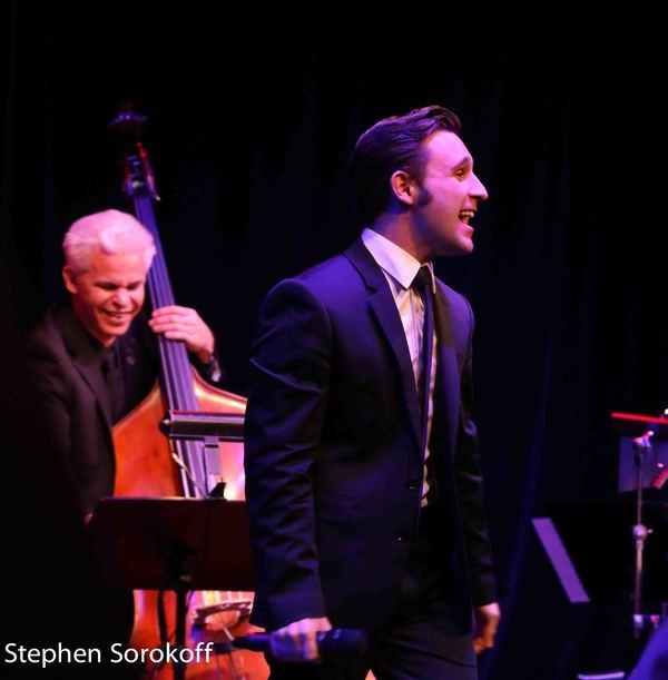 Paul Shewchuk & Nicolas King