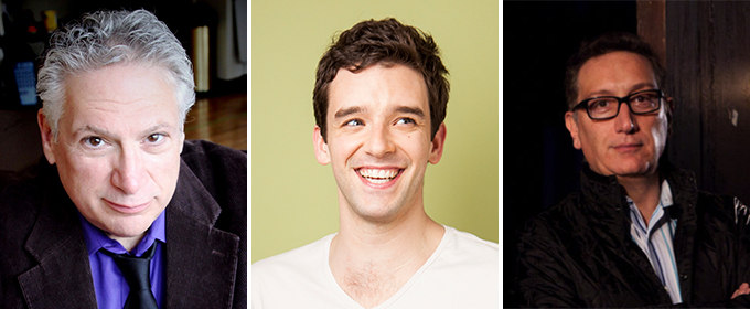 Moises Kaufman Will Helm Revival of Harvey Fierstein's TORCH SONG with Michael Urie This Fall