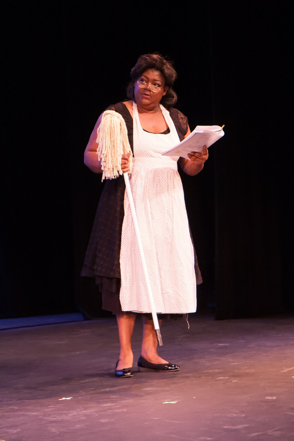 Photos: HALLELUJAH, BABY! Celebrates Black History Month at Musical Theatre Guild