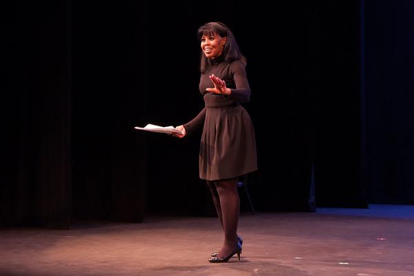 Sharon Catherine Brown Photo