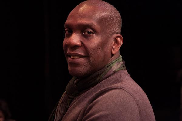 Director Gerry McIntyre