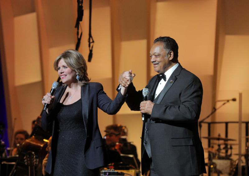 BWW Review: Chicago Voices Concert Brings Out the All-Stars