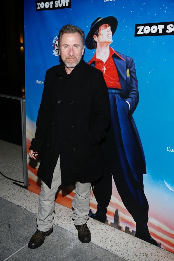 Actor Tim Roth