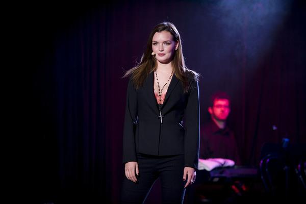 Jennifer Damiano as Kathryn