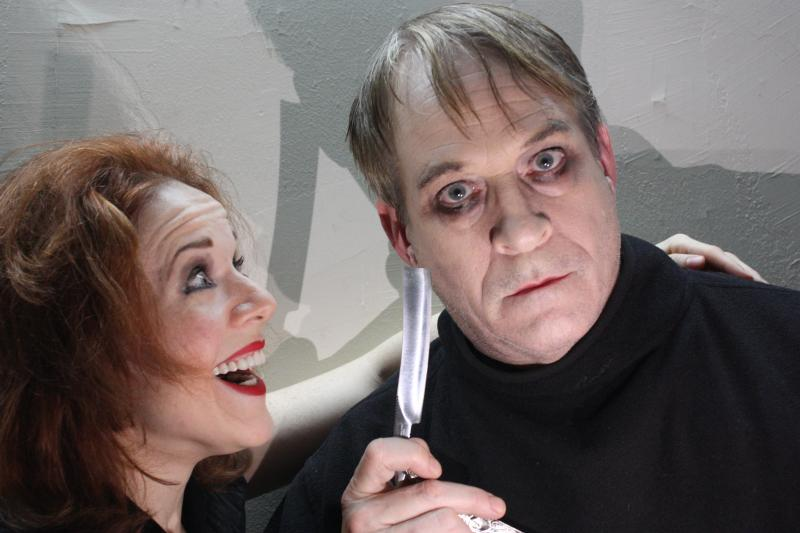 BWW Review: Theater2020's SWEENEY TODD Triumphs No Matter Which Way You Cut It