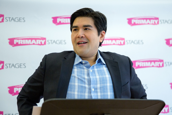 Photo Coverage: Meet the Company of Primary Stages' MORNING IN AMERICA