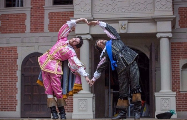 BWW Preview: POP UP GLOBE at Ellerslie Racecourse