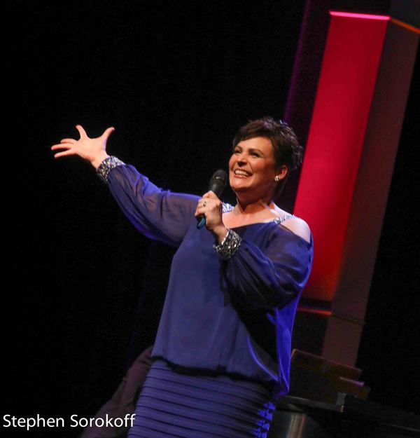 Photo Coverage: Scott Coulter Brings The Music Of Stephen Schwartz To Delray's Crest Theatre