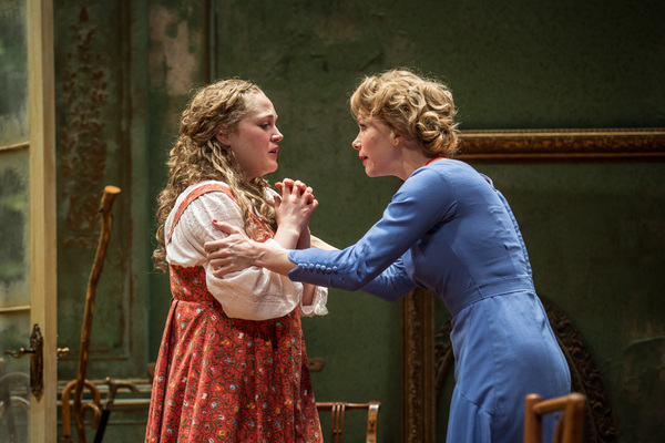 Photo Flash: First Look at Tim Hopper and More in UNCLE VANYA at the Goodman