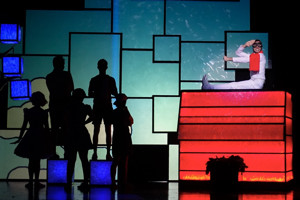 Regional Roundup: Top New Features This Week Around Our Broadway World - 2/17; SNEETCHES in Minneapolis, Lippa's New SNOOPY in Austin and More!