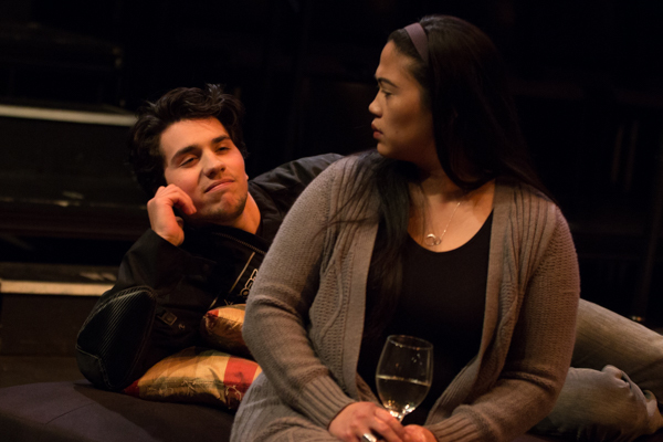 Photo Coverage: First look at CATCO's SEX WITH STRANGERS