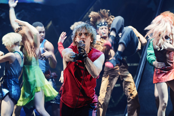 Image result for bat out of hell manchester
