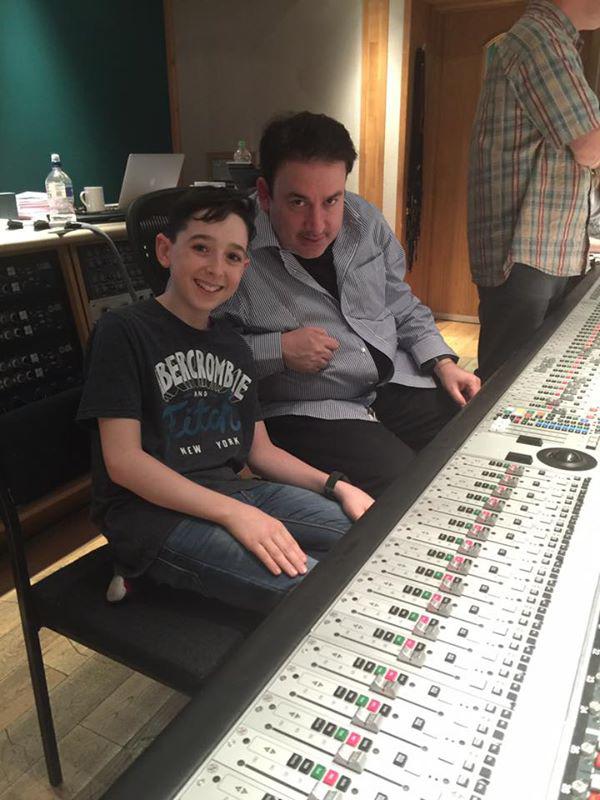 BWW Interview: Composer and Lyricist Robert J Sherman Talks BUMBLESCRATCH