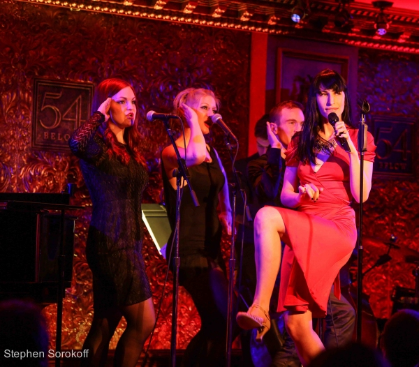 BWW Interview: Nikka Graff Lanzarone on Debuting HERO WORSHIP at Feinstein's/54 Below and Performing SWEET CHARITY in the Aftermath of the Election
