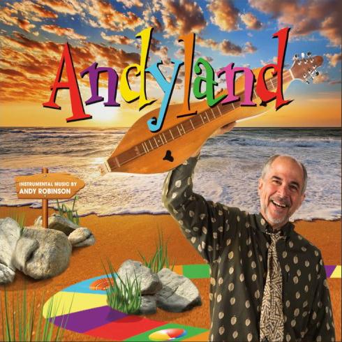 BWW Feature: ANDYLAND - An Amalgam of Music (Brontosaurus Records)
